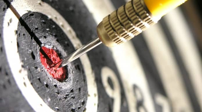 Medit – right to be on target!